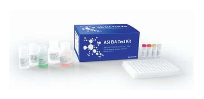 Arlington Scientific Measles IgG ELISA Test Kit Measles IgG ELISA Test