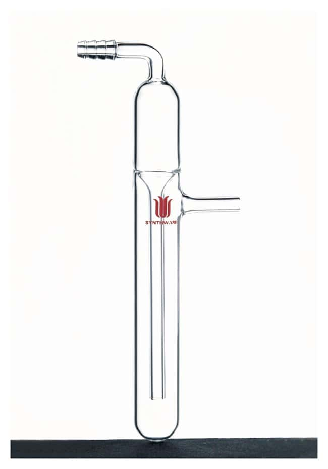 Synthware Mineral Oil Bubbler:Beakers, Bottles, Cylinders and Glassware:Beads,