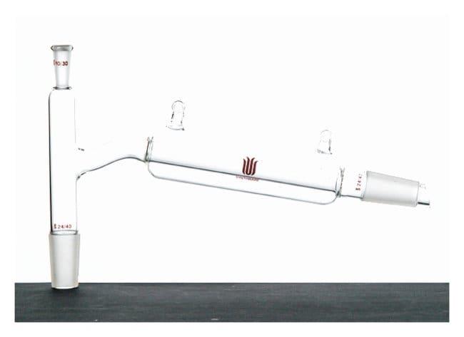 Synthware Distilling Head:Testing and Filtration:Distillation Equipment