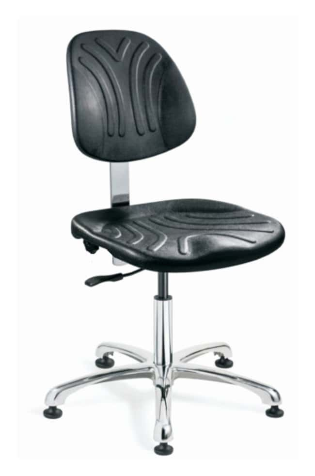 Bevco Dura Series Heavy-Duty Polyurethane Seating Heavy-Duty Chair; Polished