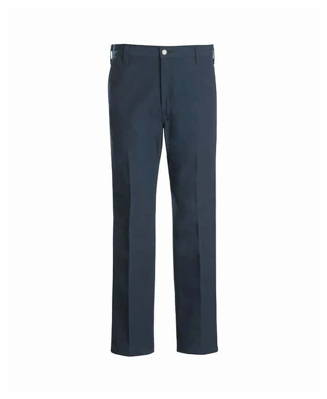Workrite Industrial/Firefighter Stationwear Nomex Pants, Navy Blue Navy