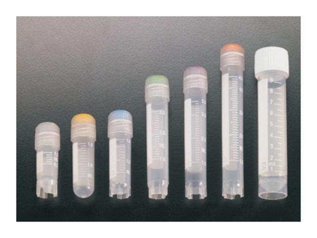 Simport Scientific T310 Series Cryovials 3mL; 12.5 x 71mm:Cell Culture