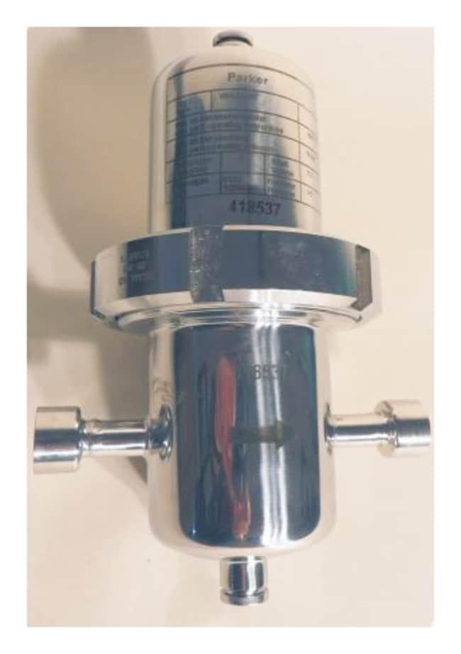 Kinematica HMC Vertical Autoclave Air Filters:Autoclaving, Sterilization