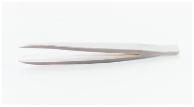 Bel-Art SP Scienceware TFE Forceps 4-1/2 in. (114mm) long; Molded 1/16