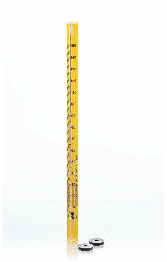Bel-Art SP Scienceware Riteflow Unmounted Flowmeters Size 1; Plain ends:Spectrophotometers,