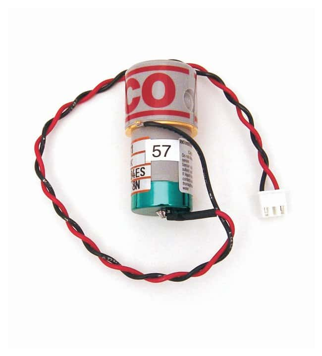 RKIReplacement Sensors Carbon monoxide sensor, For Eagle Portable Gas Monitor:Gloves,