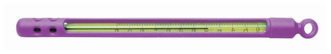 H-B InstrumentEasy-Read Environmentally Friendly Pocket Liquid-In-Glass