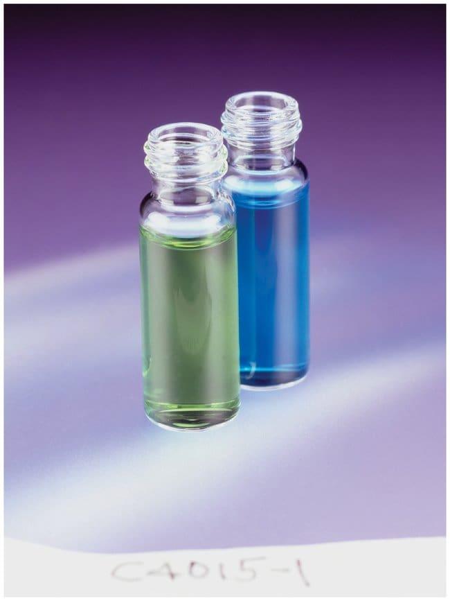 Fisherbrand 4mL Autosampler Vials :Chromatography:Autosampler Vials, Caps,