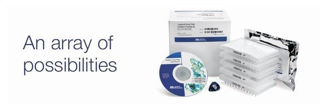 Applied Biosystems™TaqMan™ Array, Human JAK-STAT Pathway Gene Signature Plates<img src=