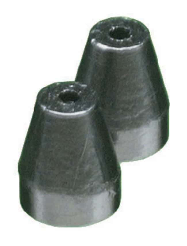 Restek reducing ferrules graphite ferrule id