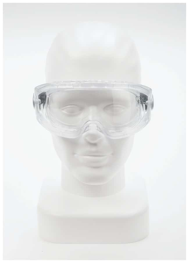 Fisherbrand Clear Safety Goggles Clear safety goggles:Testing and Filtration