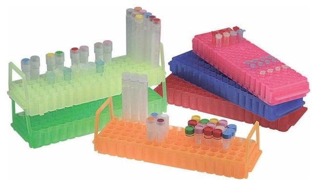 Simport Scientific S500-80 UniRack Universal Tube Racks:Racks, Boxes, Labeling