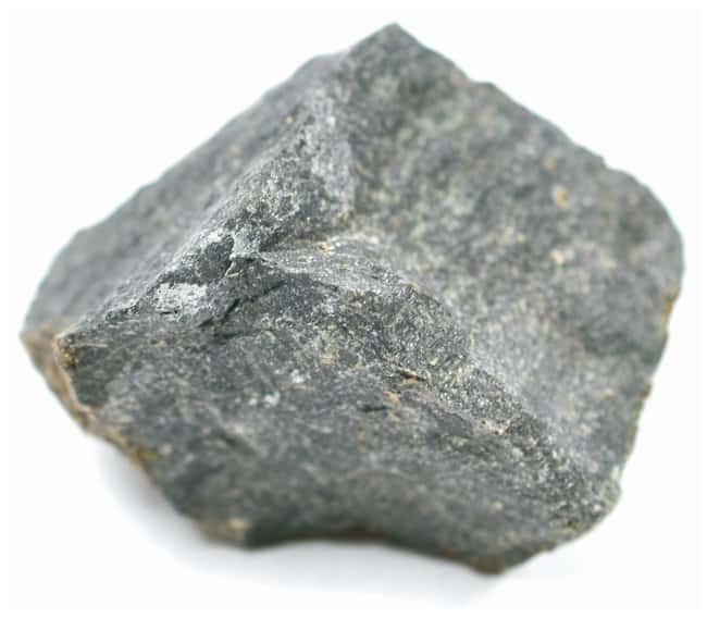 EISCO Amphibolite Specimen (Metamorphic Rock) :Teaching Supplies:Earth