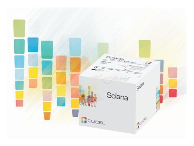Quidel&trade;&nbsp;Solana HSV 1+2/VZV Starter Kit&nbsp;<img src=