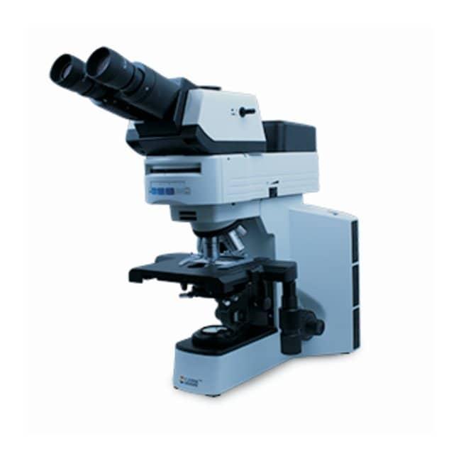 Laxco LMC-4000 Series Clinical Microscope, Microbiology Fluorescence Configuration