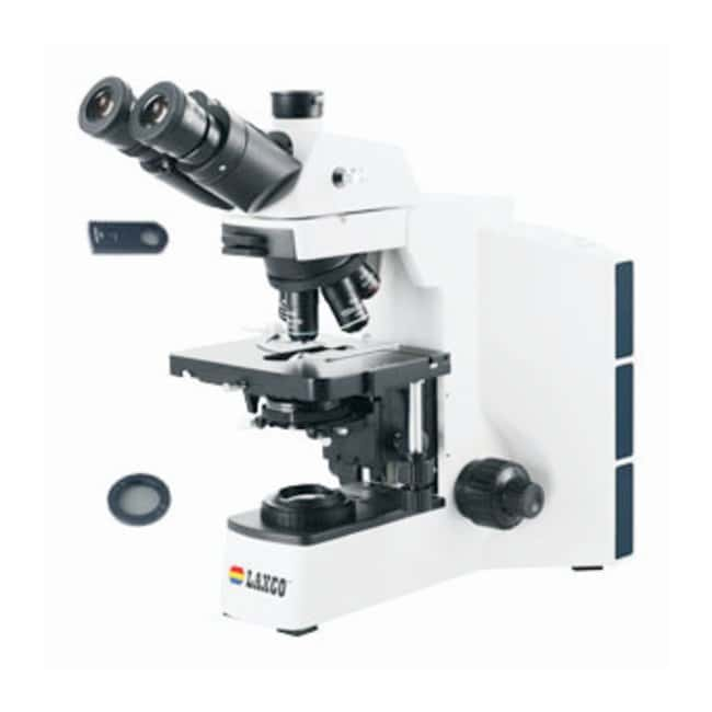 Laxco LMC-4000 Series Clinical Microscope, Urinalysis Configuration:Microscopes,