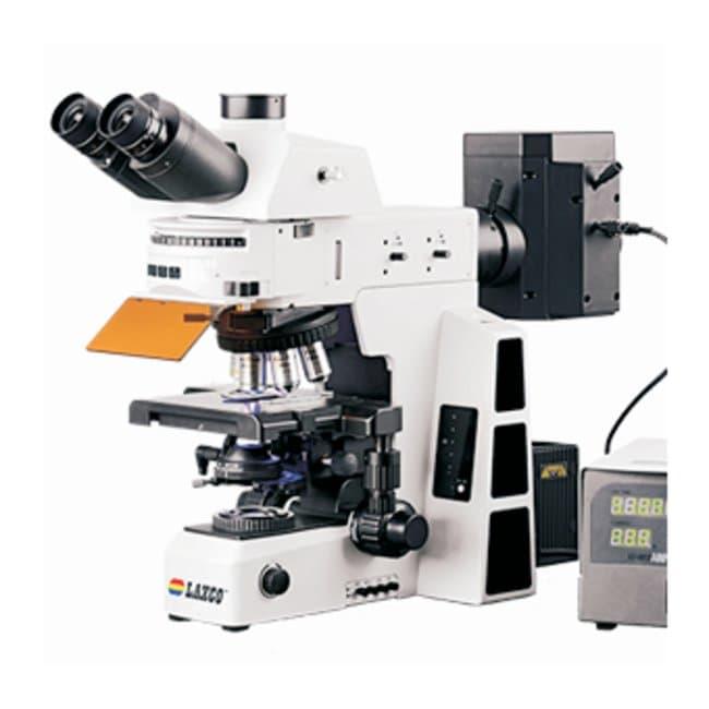 LaxcoLMC-5000 Series Clinical Microscope, FISH Fluorescence Configuration,