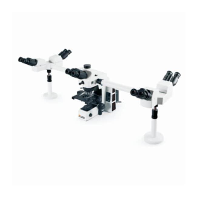 Laxco LMC-5000 Series, Multi-Observation Configuration:Microscopes, Slides