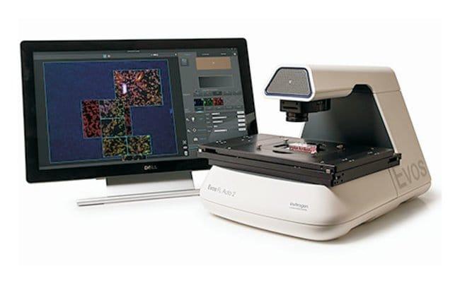 Thermo Scientific™Invitrogen™ EVOS™ FL Auto 2 Imaging System