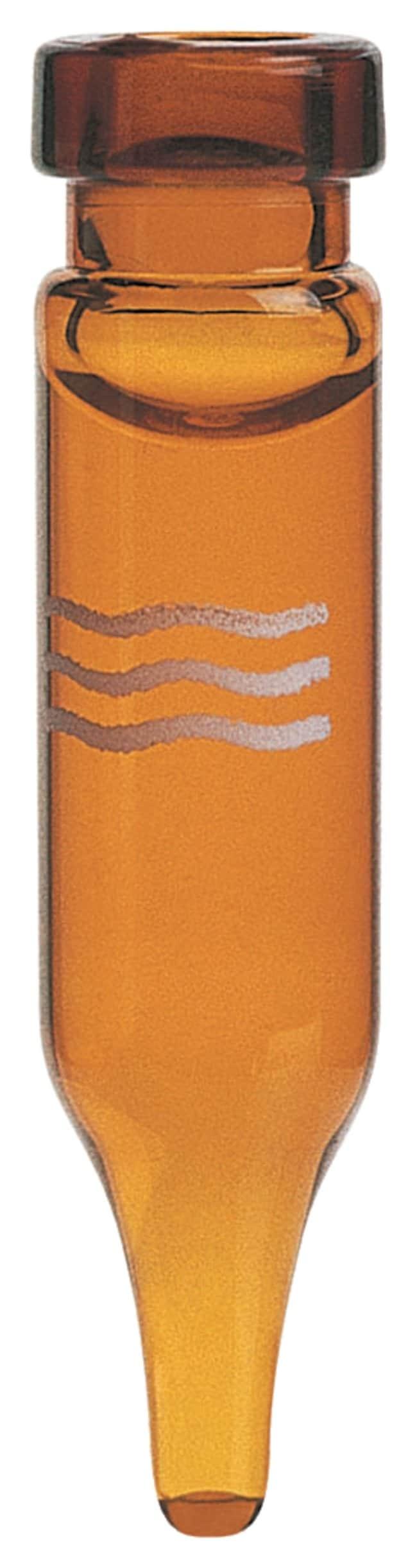 Thermo Scientific SUN-SRi 8mm Microsampling Vials :Chromatography:Autosampler