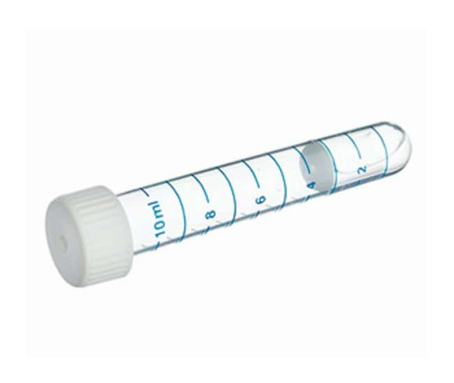 Greiner Bio-One Leucosep™ Polypropylene Round Bottom Centrifugation Tubes: Centrifuge Tubes and Bottles Centrifuges and Microcentrifuges