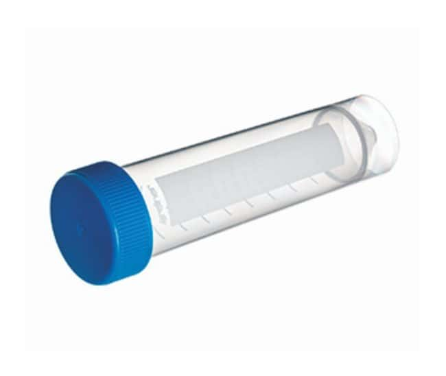Greiner Bio-One Conical Bottom Polypropylene Test Tubes with Screw Cap:Centrifuges