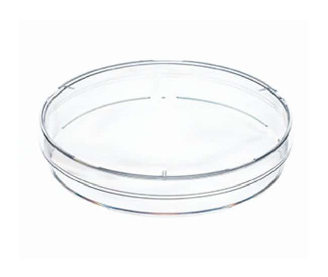 Greiner Bio-One Heavy Designed Polystyrene Vented Petri Dishes:Dishes,