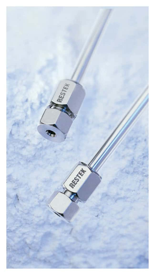 Restek Pinnacle II C18 HPLC Columns, 5um Particle Size:Chromatography:Chromatography