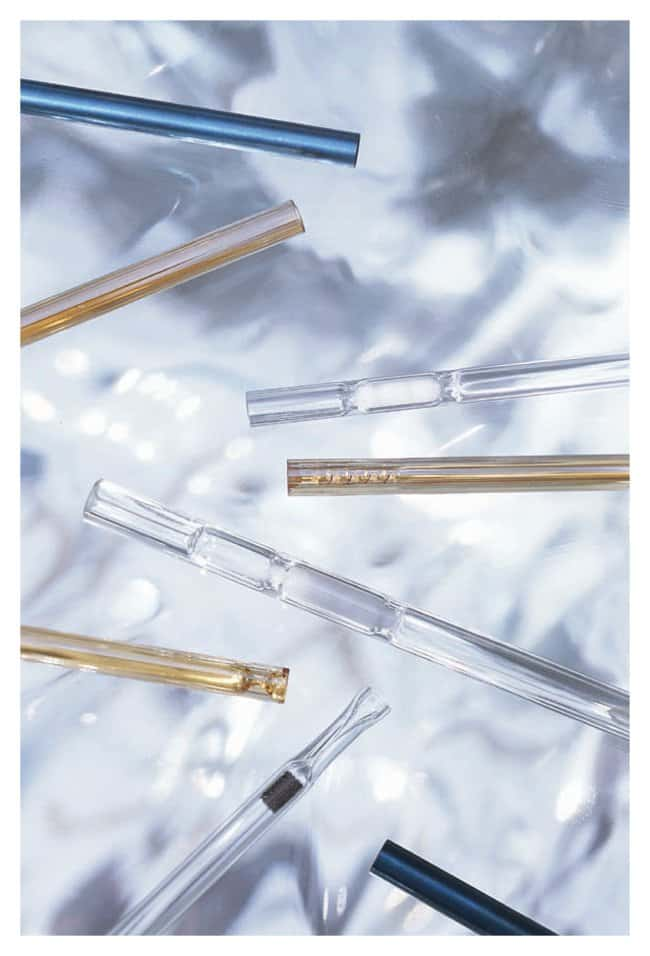 Restek Inlet Liners for Splitless Injection - Siltek Cyclo Double Gooseneck:Chromatography:Chromatography