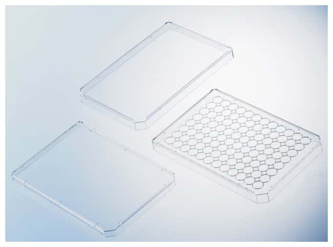 Greiner Bio-OneHigh Profile Polystyrene Microplate Lids:Microplates:Microplate