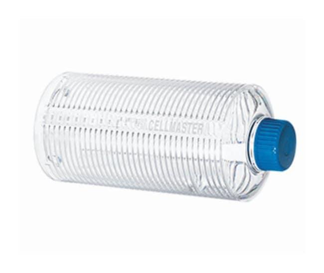 Greiner Bio-OneCELLMASTER™ Polystyrene Roller Bottles with Filter Cap
