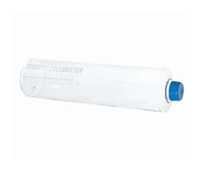 Greiner Bio-One CELLMASTER™ Polystyrene Filter Cap Roller Bottles - Long Form
