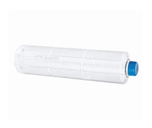 Greiner Bio-One CELLMASTER™ Polystyrene 5XL Roller Bottles - Long Form 12/Cs. Greiner Bio-One CELLMASTER™ Polystyrene 5XL Roller Bottles - Long Form