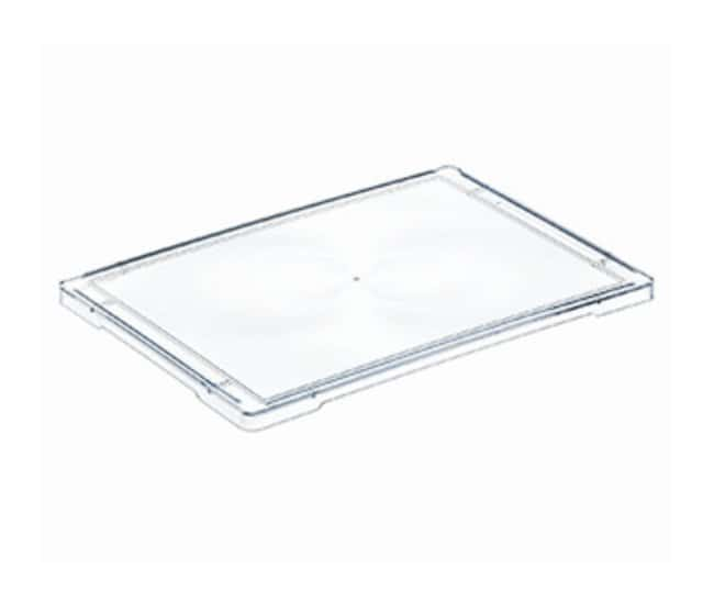Greiner Bio-One Ultra Low Profile Polystyrene Microplate Lids Nonsterile Ver productos