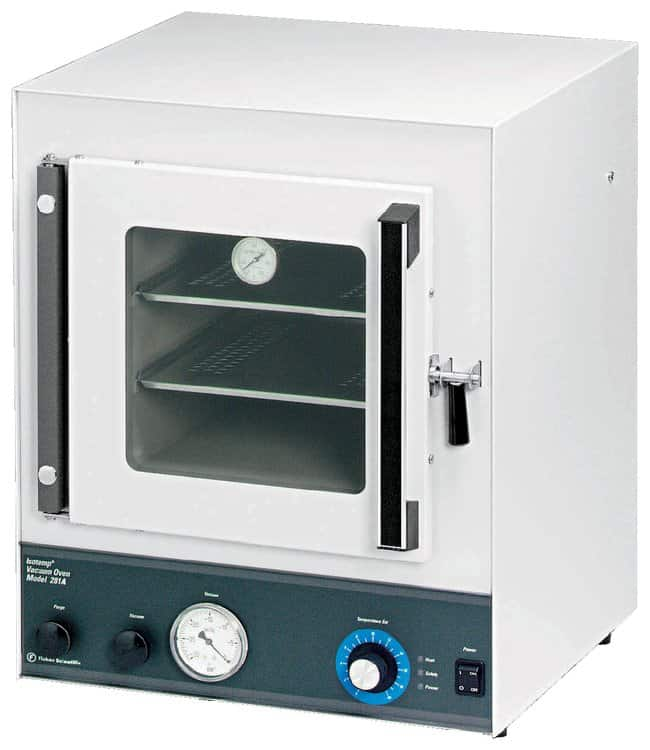 Perfect Fisherbrand Isotemp Model 281A Vacuum Oven Standard Capacity 281A,  120V:Incubators,