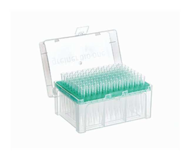 Greiner Bio-One Sapphire Racked Non-Sterile Pipette Tips:Pipets, Pipettes