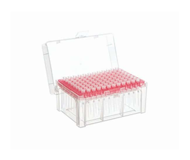 Greiner Bio-One Sapphire Racked Sterile Filter Tips:Pipets, Pipettes and