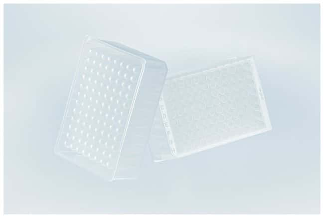 Greiner Bio-One MASTERBLOCK™ 96 Deep Well Round Bottom 1mL Storage Plate Sterile, 1/Pk. Greiner Bio-One MASTERBLOCK™ 96 Deep Well Round Bottom 1mL Storage Plate