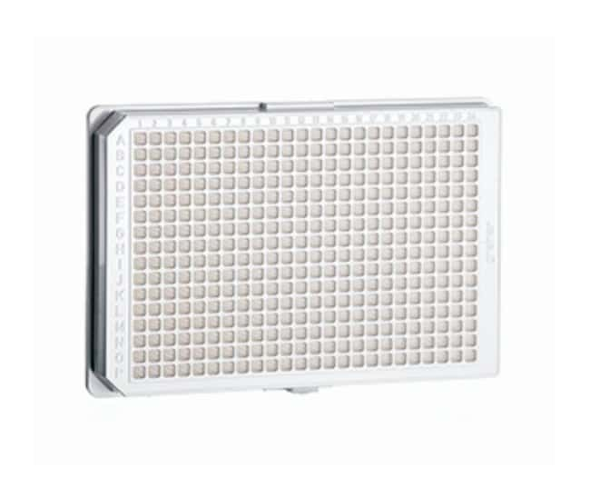 Greiner Bio-One 384-Well F-Bottom Polystyrene Microplates:Dishes, Plates