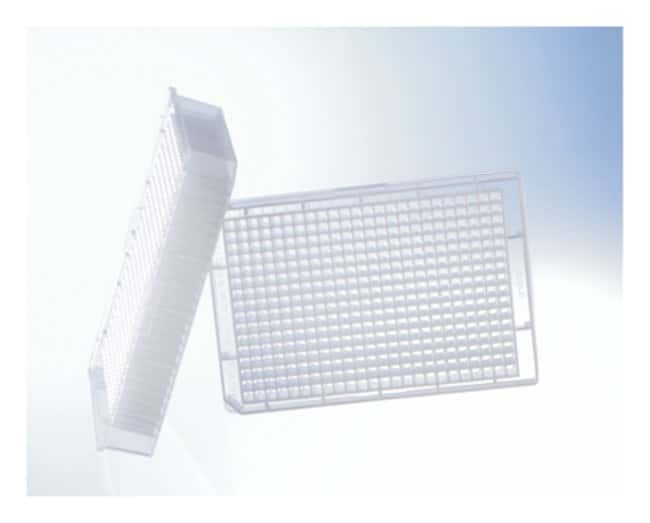 Greiner Bio-One MASTERBLOCK™ 384 Deep Well Polypropylene Conical Bottom Microplates Estéril Ver productos