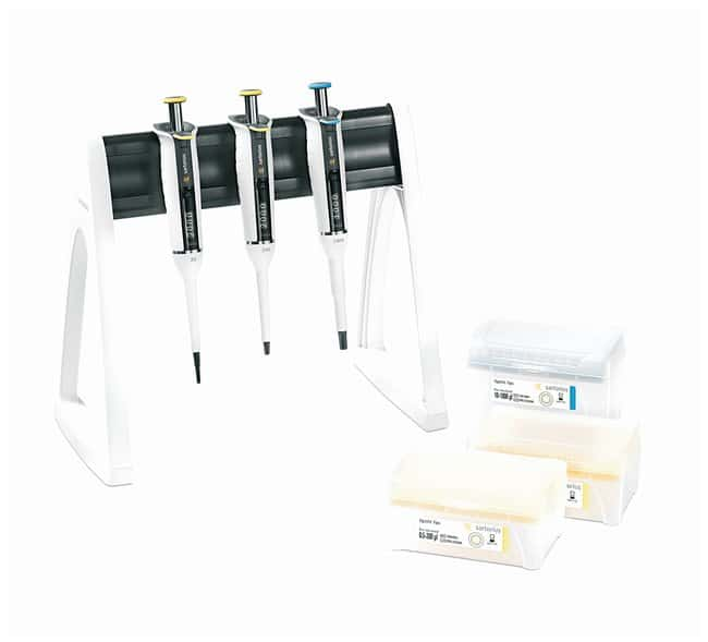 Sartorius™ Tacta™ Mechanical Pipet Multipacks