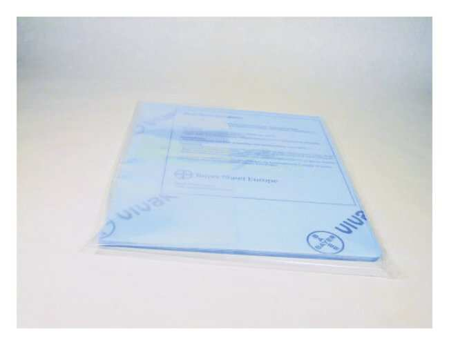 GE Healthcare Filler Sheet for DALTtwelve Gel Caster Filler sheet:Life