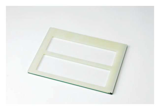 GE Healthcare Gel Cassettes for Ettan DALT Electrophoresis System Thickness: