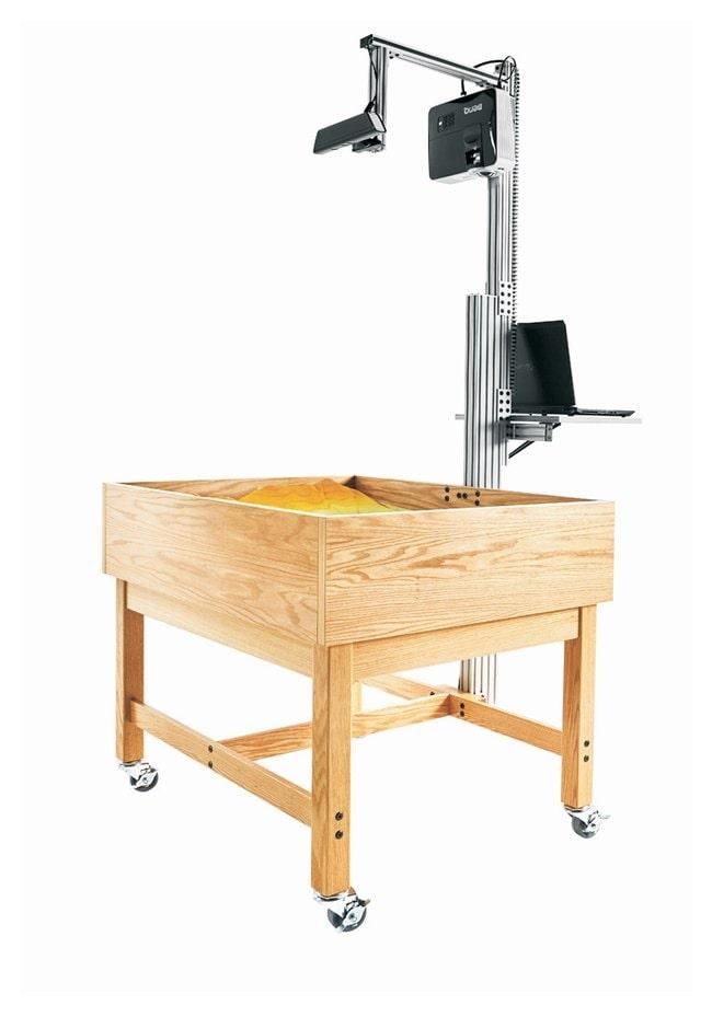 Diversified Woodcrafts™Augmented Reality Sandbox<img src=