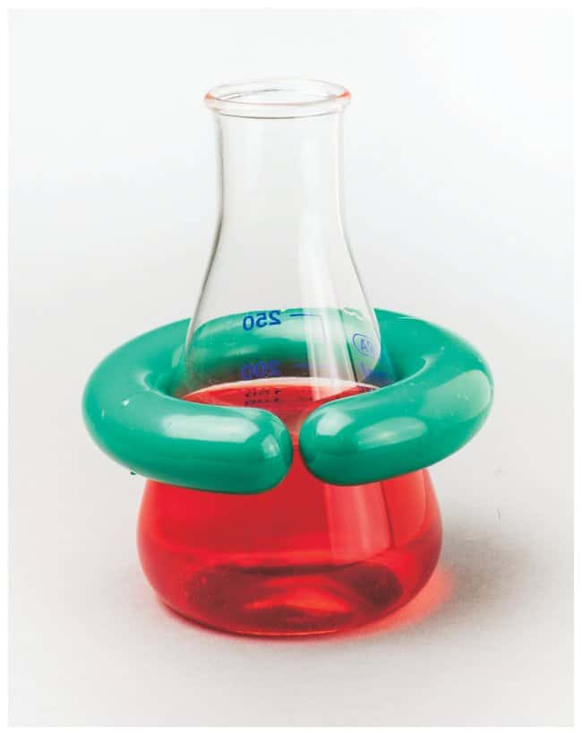 Vinyl-Coated Lead Rings :Teaching Supplies:Classroom Glassware and Plasticware