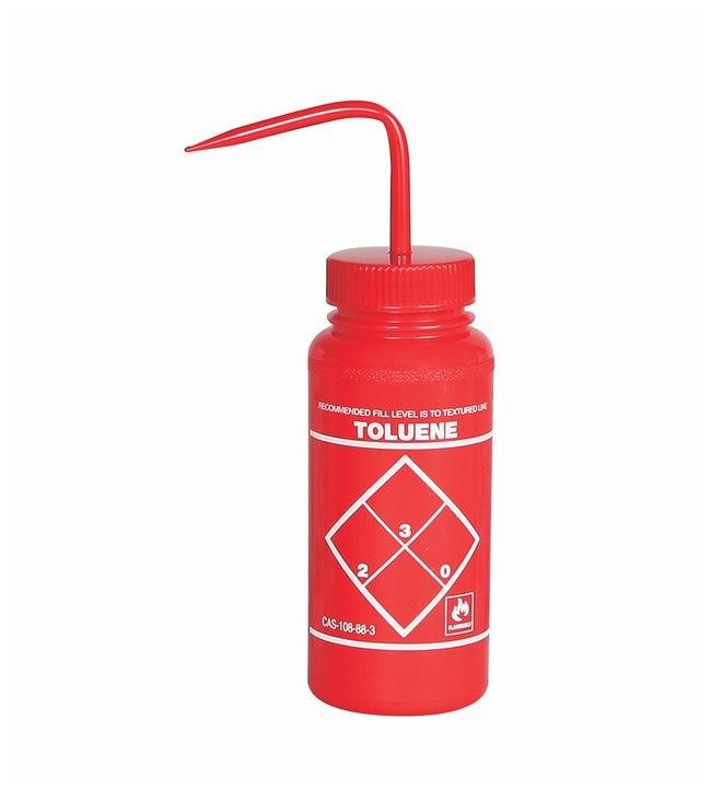 Bel-Art™SP Scienceware™ Safety Labeled Wash Bottles