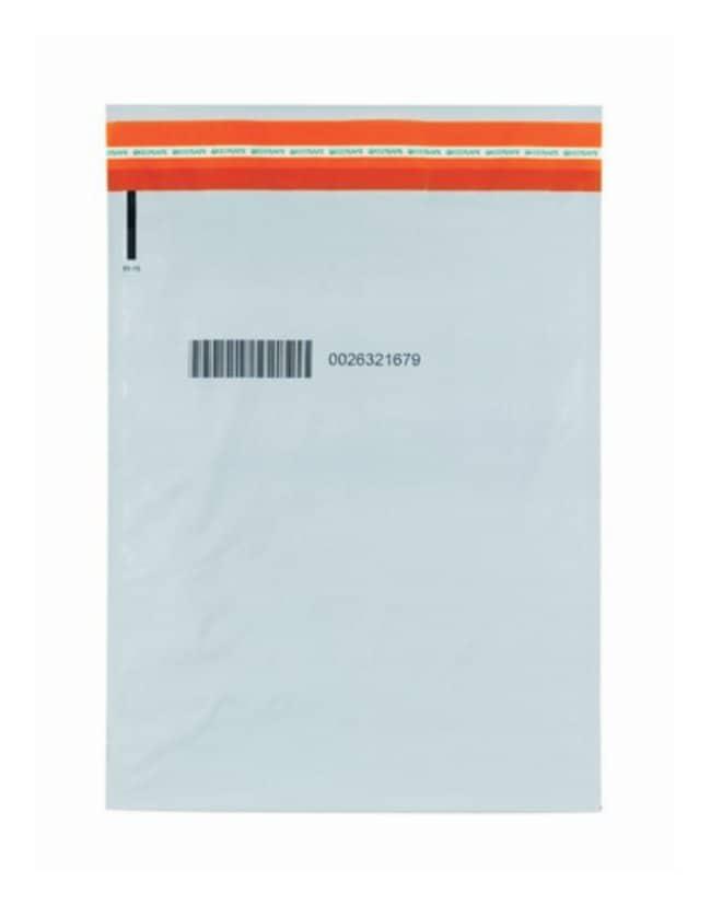 Ampac Flexibles KeepSafe Tamper-Evident Secure Transport Bags L x W: 24