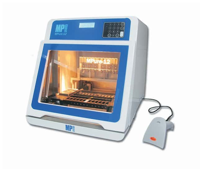 MP Biomedicals™ MPure-12™ Automated Nucleic Acid Purification System