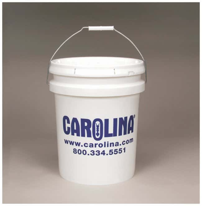 Carolina Collecting Bucket with Lid :Teaching Supplies:Biology Classroom
