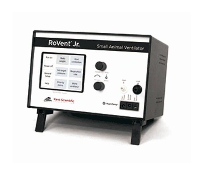 Kent ScientificRoVent Jr. Small Animal Automatic Ventilator Respiratory